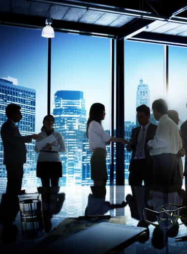 Souders Underwriting Group business people